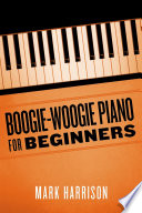 Boogie Woogie Piano For Beginners