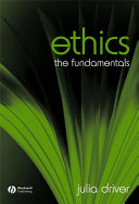 Ethics, eTextbook
