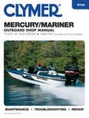 Mercury Marine 75 275 HP OB 94 97