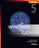 Windows Via C C
