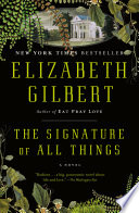 The Signature of All Things Book PDF