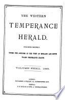 The Western Temperance Herald