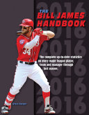 Bill James Handbook 2016 Annual Reference Guide To The