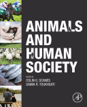Animals And Human Society book