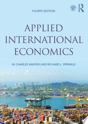 Applied International Economics - ISBN:9781317753803