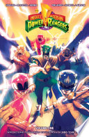 Mighty Morphin  Power Rangers Vol  1