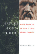 Nature Loves to Hide
