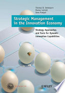 Strategic Management in the Innovation Economy
