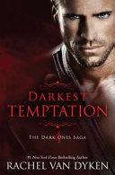 Darkest Temptation Book PDF