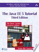 The Java EE 5 Tutorial