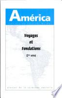 Voyages et fondations