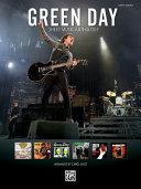 Green Day Sheet Music Anthology