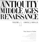 download ebook the ancient art of warfare: antiquity, middle ages, renaissance; 1300 b.c.-1650 a.d., from ramses to vauban pdf epub