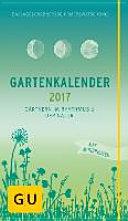 Gartenkalender 2017 - Gärtnern im Rhythmus der Natur