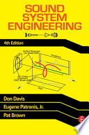 Sound System Engineering 4e