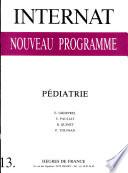 Pediatrie   Inp 13