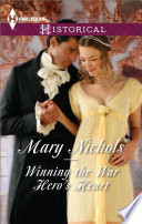 Winning the War Hero s Heart Book PDF