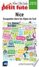 Nice 2015 Petit Futé (avec cartes, photos + avis des lecteurs)