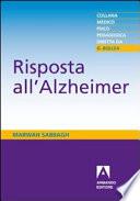 Risposta all'Alzheimer