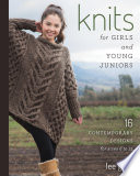 Knits for Girls and Young Juniors