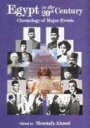 Egypt in the 20th century The 20th Century Which Is Immensely