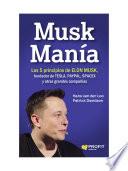 Musk Man  a