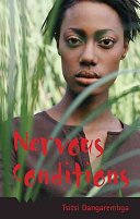 Nervous Conditions Book Cover
