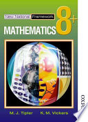 New National Framework Mathematics 8  Pupil s Book