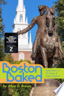 Boston Baked: Adventures in TV News & Other Exploits