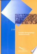 volution d  mographique r  cente en Europe 2004
