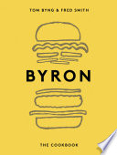 Byron  The Cookbook