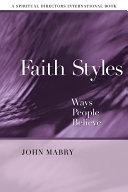 Faith Styles