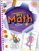 McGraw Hill My Math  Grade 5  Student Edition