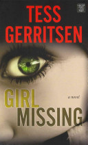 Girl Missing : stalking the streets, using a deadly drug...