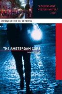 Amsterdam Cops De Gier Have Appeared In Fourteen Novels
