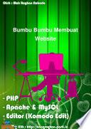 Bumbu Bumbu Membuat Website