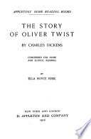 The Story of Oliver Twist