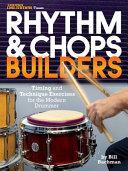 Rhythm Chops Builders