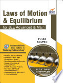 Laws Of Motion Equilibrium For Jee Advanced Main