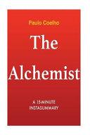 download ebook the alchemist pdf epub