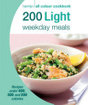 200 Light Weekday Meals