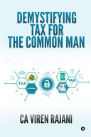 Demystifying Tax for the Common Man Book
