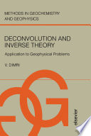 Deconvolution And Inverse Theory book