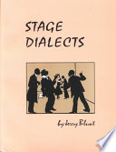 Stage Dialects