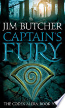 Captain S Fury book