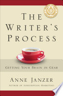 The Writer S Process