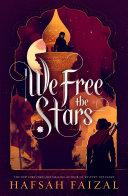 We Free the Stars Book