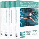 download ebook encyclopedia of distance learning pdf epub