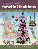 Marjorie Sarnat s Fanciful Fashions