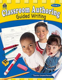 Classroom Authoring